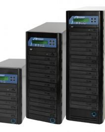 CopyWriter Pro CD DVD Tower Duplicator