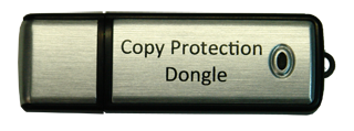 CopyLock Dongle