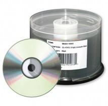 Microboards DVD+R DL Media