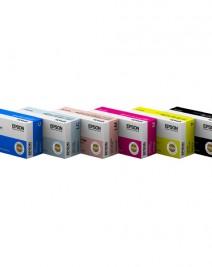 Epson Discproducer Supplies