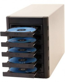 Microboards Multi-Writer Blu-ray Tower