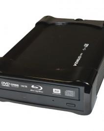 Playwrite External Blu-ray Recorder