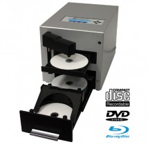 Microboards QDL-1000 Blu-ray Autoloader