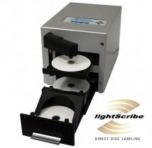 Microboards QDL-1000 LightScribe AutoLoader