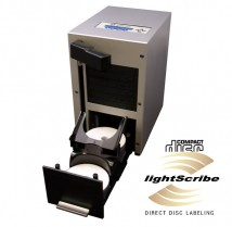 QDL-3000 LightScribe CD DVD Autoloader