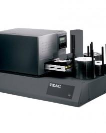 TEAC P-55/220 Autoloader