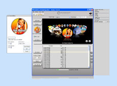 PrintWrite 2 software tab