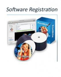 SoftwareRegistration