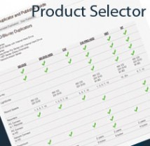ProductSelectorTile