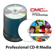 CMC Pro Media CD-R