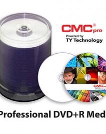 CMC Pro Media DVD+R
