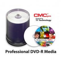 CMC Pro Media DVD-R